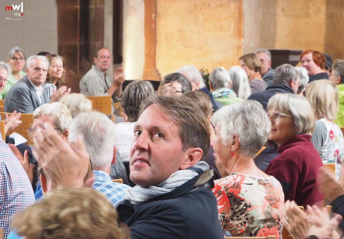 """Josef Haberstroh: """"Ich will auch ein Schopfheimer werden"""""""