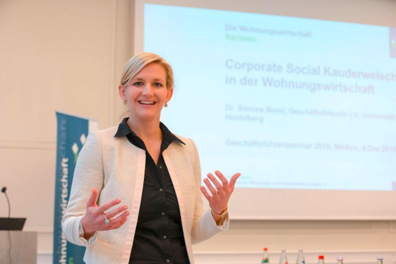 Frauenwirtschaftstag 2018: Arbeitswelt 4.0 – Neue Chancen für die Geschlechter