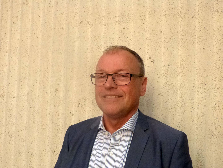 Lörrach. Ab Oktober übernimmt Dieter Meinhold die Sportkoordination der Stadt Lörrach. Er vertritt Laura Albert für deren Abwesenheit.