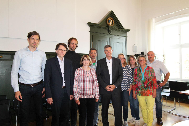 Stadt Schopfheim erreicht den European Energy Award - meinWiesental.de / Kommunales