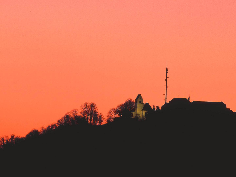 """Thematische Führung: """"Obertüllingen – ein wunderschöner keltischer Ort"""""""